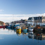 Stornoway-Harbour